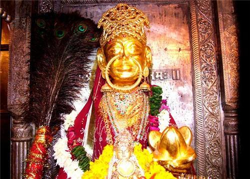 Sheetla Mata Mandir Gurugram