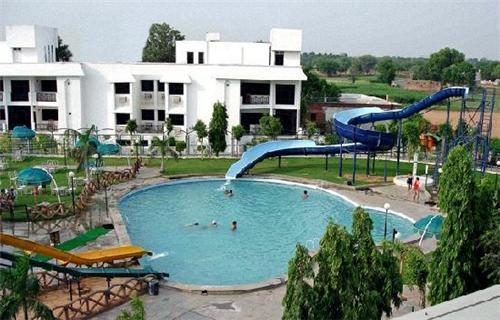 Amusement Parks in Gurugram