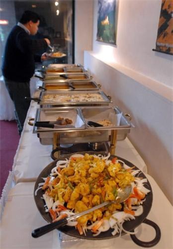 Buffet Restaurant in Gurugram