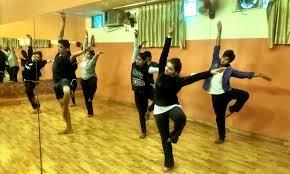 Dance Classes in Gurugram