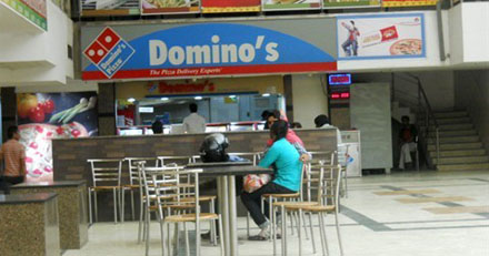 Dominos in Gurugram