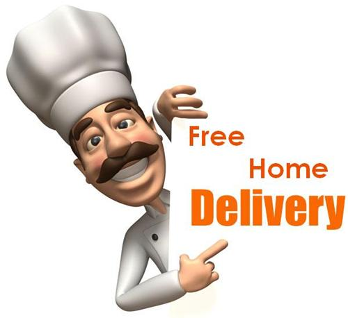 Home Delivery Restaurants in Gurugram