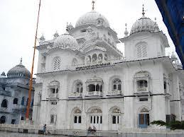 Gurudwara in Gurugram