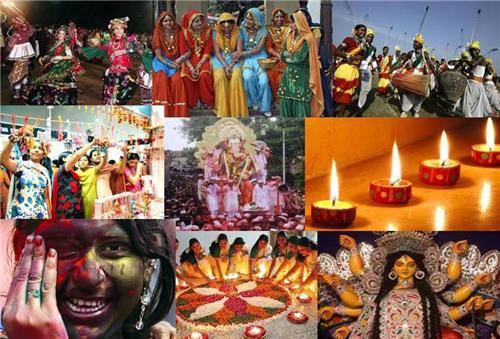 Festivals in Gurugram