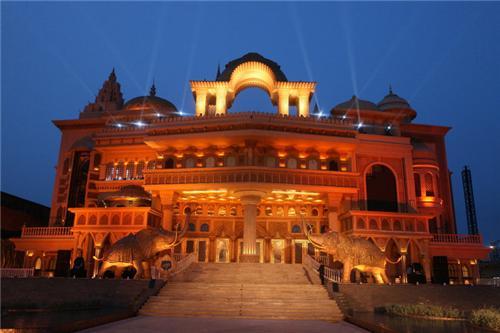 Entertainment in Gurugram