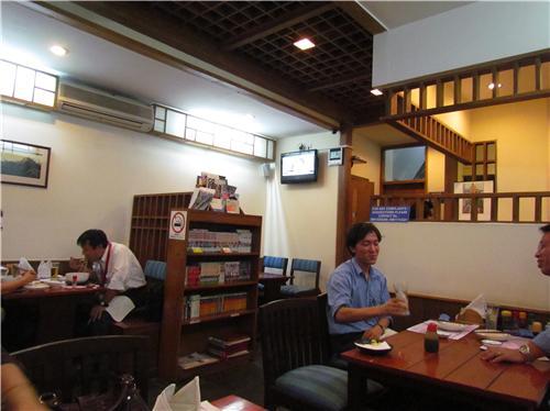 Japanese Restaurants in Gurugram