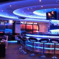 Lounge bars in Gurugram