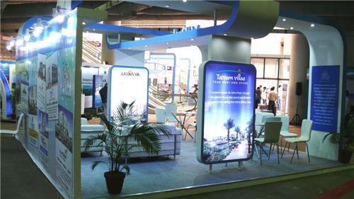 Exhibition in Gurugram