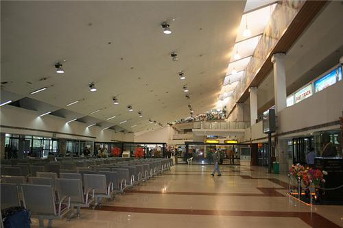 Guwahati International Airport