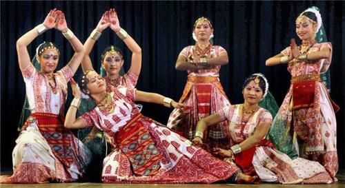 Dance Schools in Guwahati