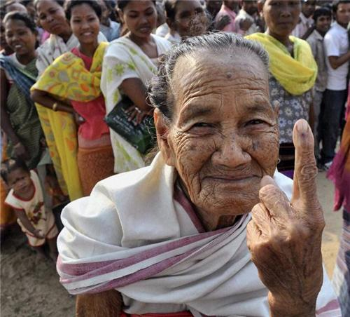 How to get a voter card in Guwahati