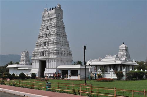 Guwahati balaji temple
