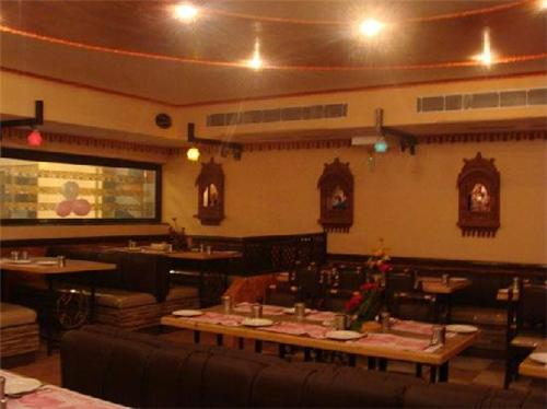 JB's Restaurant in Guwahati