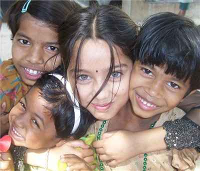 Orphanage in Guwahati