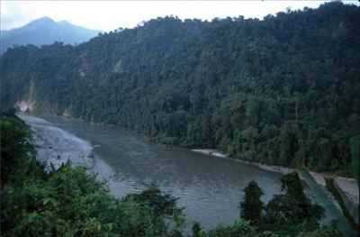 Natural Resources of Guwahati