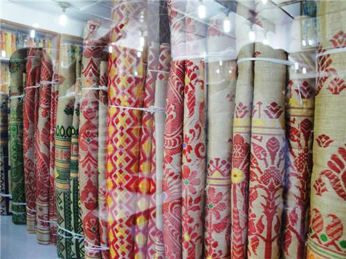 Shopping in Guwahati