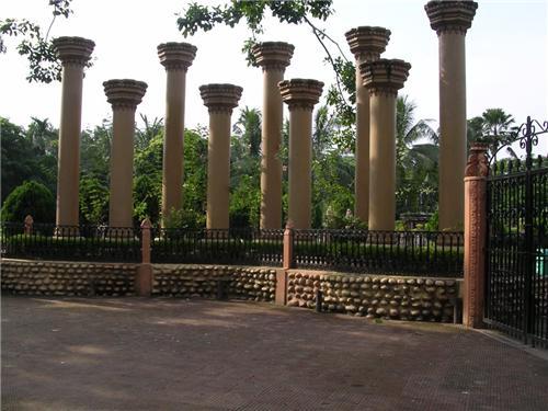 Nehru Park Guwahati