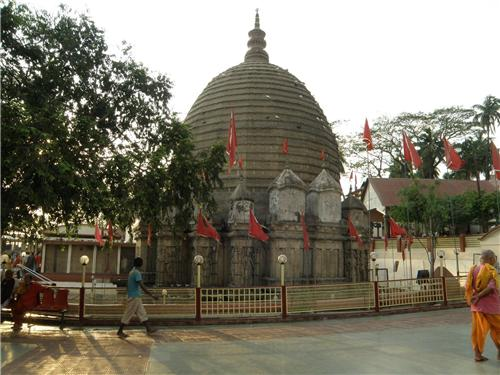 Religious Sightseeing in Guwahati
