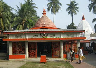 Ugratara Temple in Guwahati