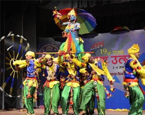 Culture of Gwalior