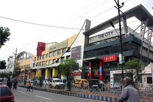 Malls in Gwalior