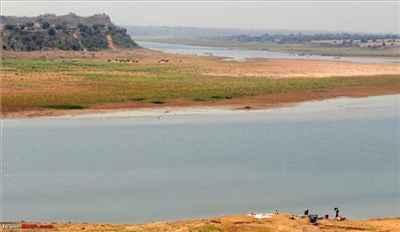 Geography of Gwalior