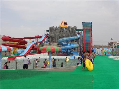 Water & Amusement Park in Gwalior