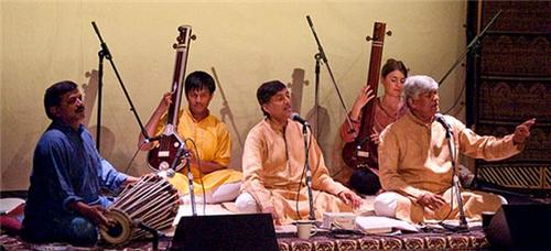 Cultural heritage of Gwalior