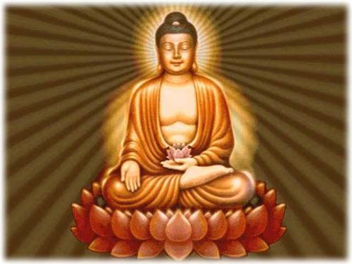 Image of Buddha (Source: globalprep.wikispaces.com)