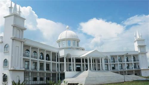 Haldia Development Authority Building