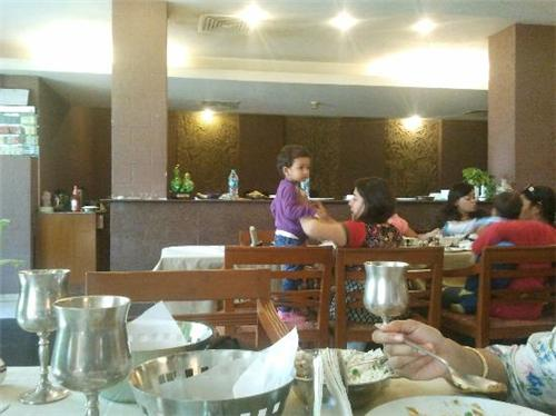 Gold Coast Restaurant (Source: www.tripadvisor.in )