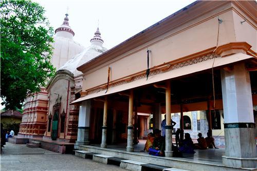 Bargabhima Temple (Source:en.wikipedia.org)