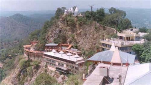 Localities in Hamirpur