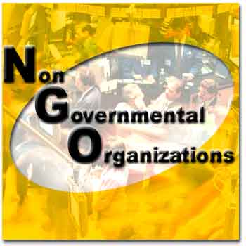 NGOs are Also Non-Profit Organizations