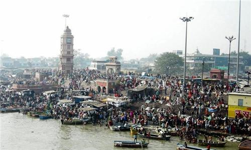 Places to See in Hapur
