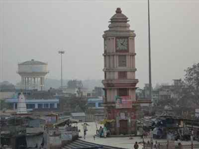 About Hapur