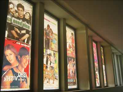 Cinema Hall in Haryana