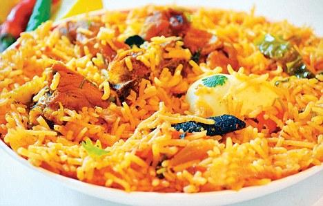 Non Veg Cuisine of Hassan