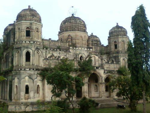 Tourist places in Hazaribagh
