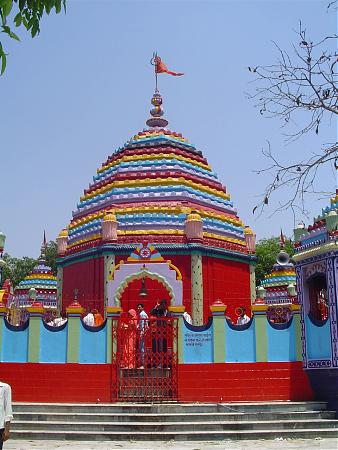 Places to worship in Hazaribagh