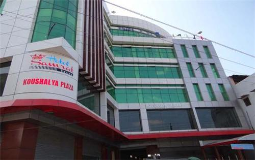 Hotels in Hazaribagh