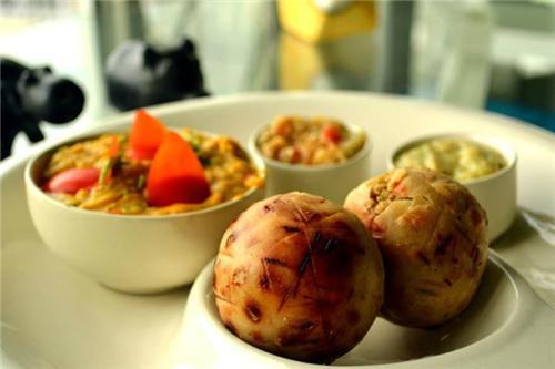 Cuisines of Hazaribagh