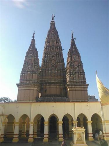 Hindu temples in Hazaribagh