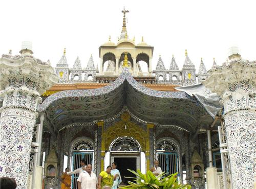 Religious Places in Hazaribagh