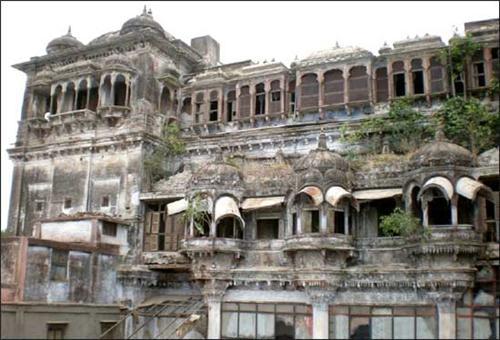 Ratlam glorious history