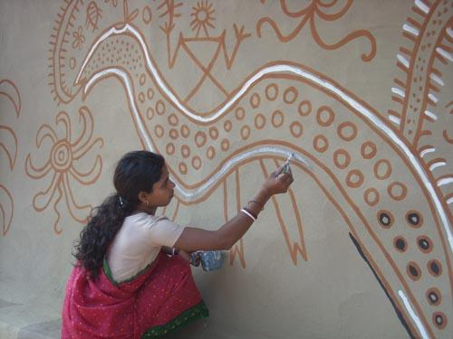 Hazaribagh Art and Culture