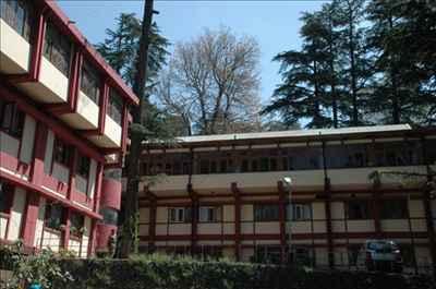 Administration in Himachal Pradesh