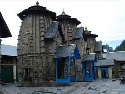 Shikhar Style of Architecture