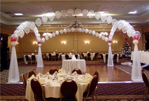 Wedding halls in Hoshanagabad