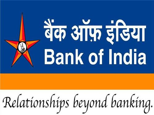 Bank of India Branches in Howrah